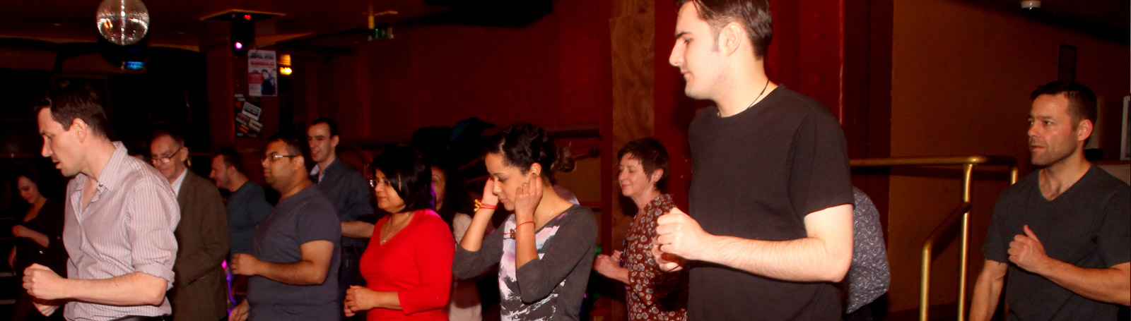 Salsa, merengue and bachata lessons in Liverpool, UK