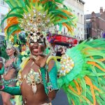 This was the Brazilica Festival 2018 in Liverpool