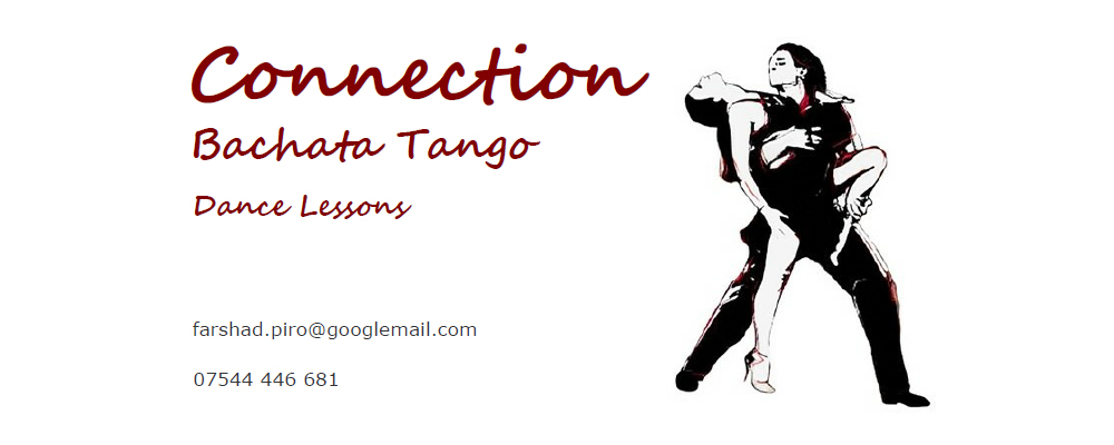 Connection Bachata Tango