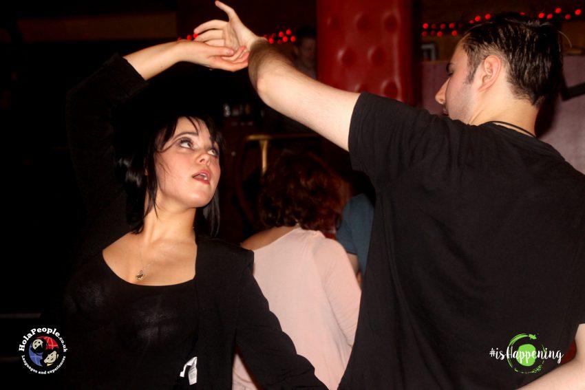 Liverpool dance classes