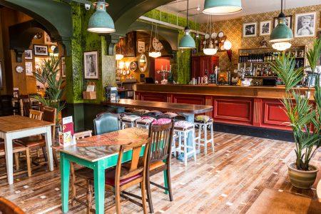 Milo Lounge, Liverpool