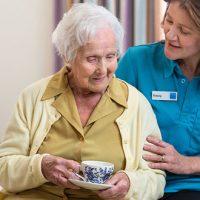 Nursing home position in Belfast