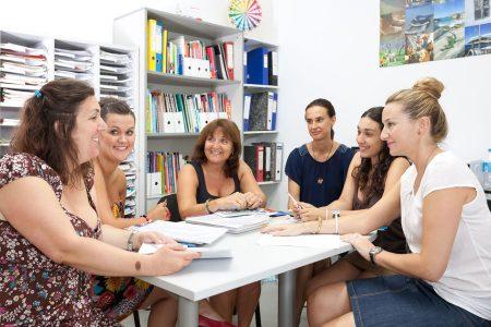 Study on Ibiza