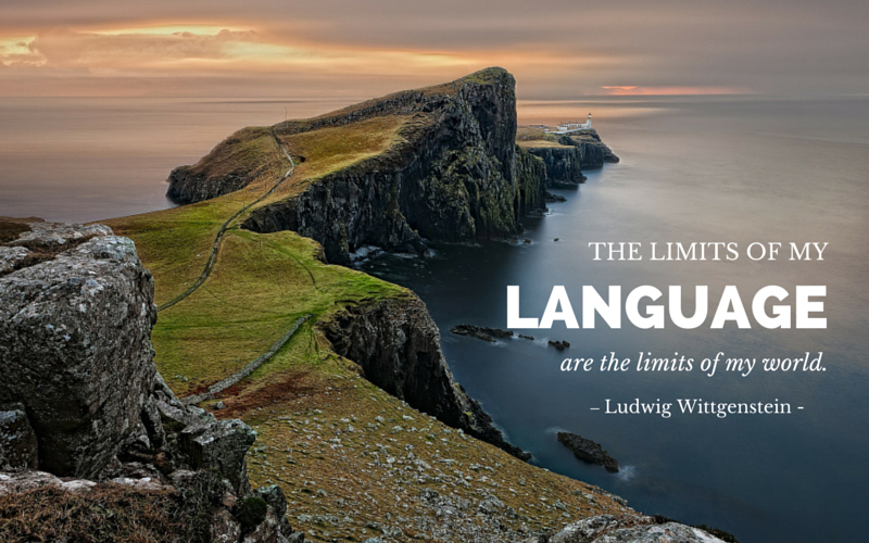 The importance of learning languages