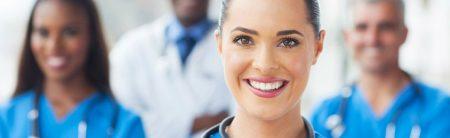 Nurse job position on Ireland