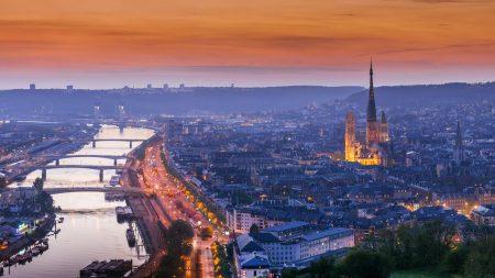 Rouen (France)