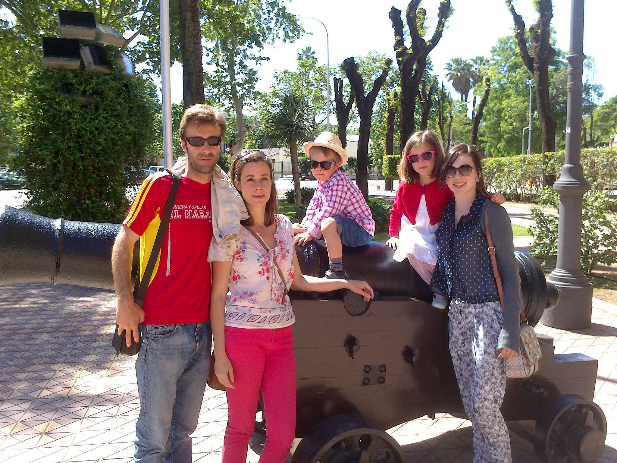 Work As A Live In English Language Assistant In Spain