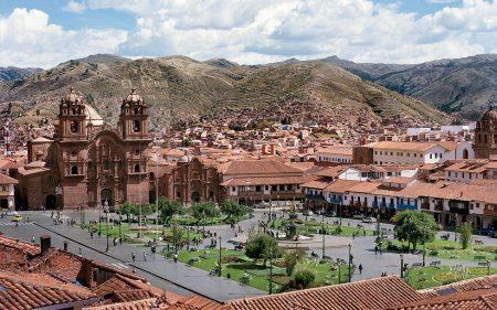 Study Spanish in Cuzco