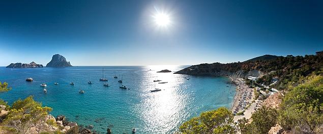 Study Spanish in Ibiza - Spain