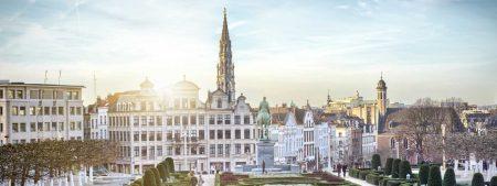 Work as a nurse in Brussels (Belgium)