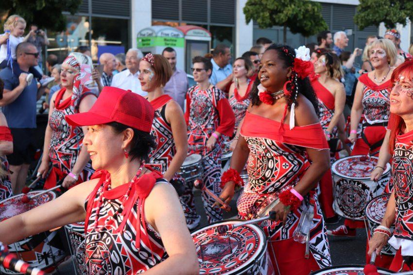 Brazilica parade 2018