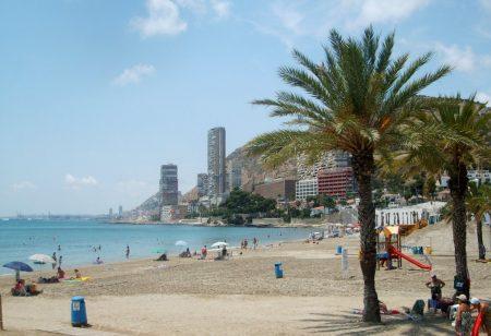 Alicante Beachlife