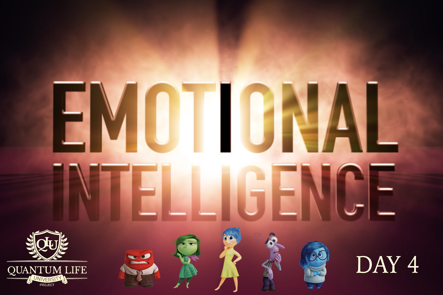 Emotional Intelligence Course day 4