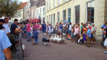 The event Dikke Tinne in Hattem