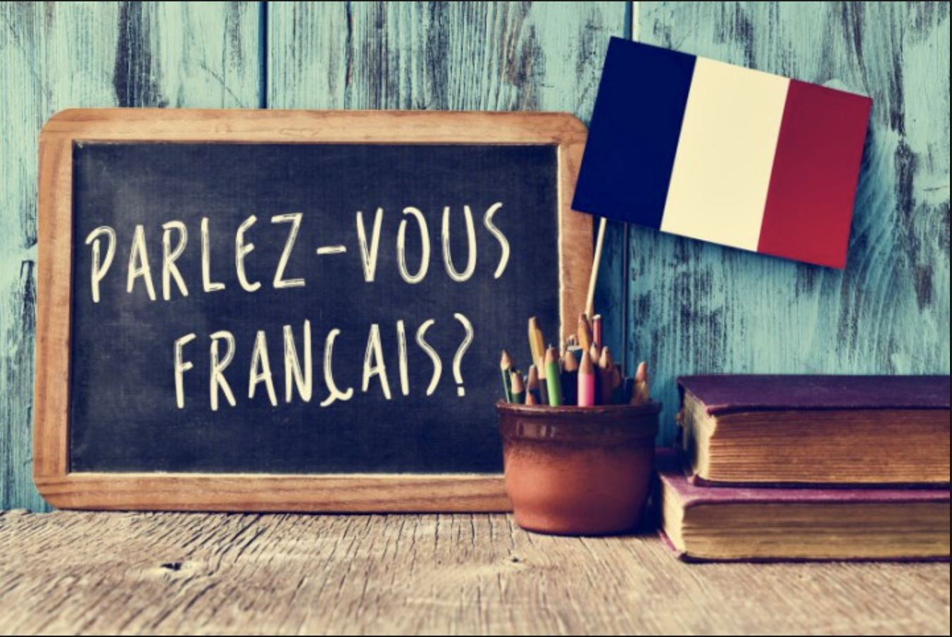 French language lessons