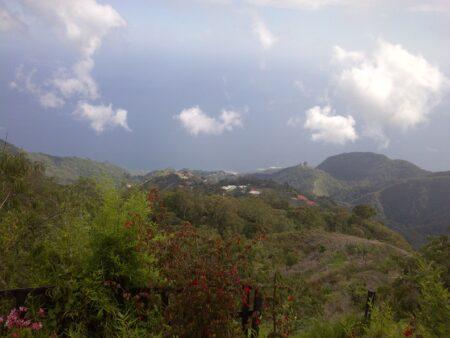 Galipán Mountains - Caracas (Venezuela)