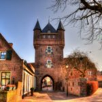 Hattem, Hanseatic city in The Netherlands