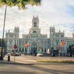 My experience abroad in Madrid