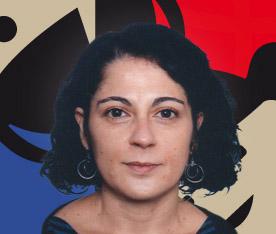 Isabel Rubio · Human Resources