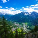 Aosta Valley And Its Beauties