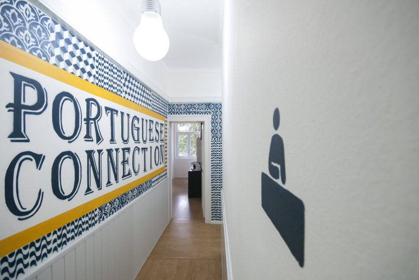 Attend Portuguese classes in Lisbon