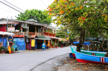 Travel un Puerto Viejo