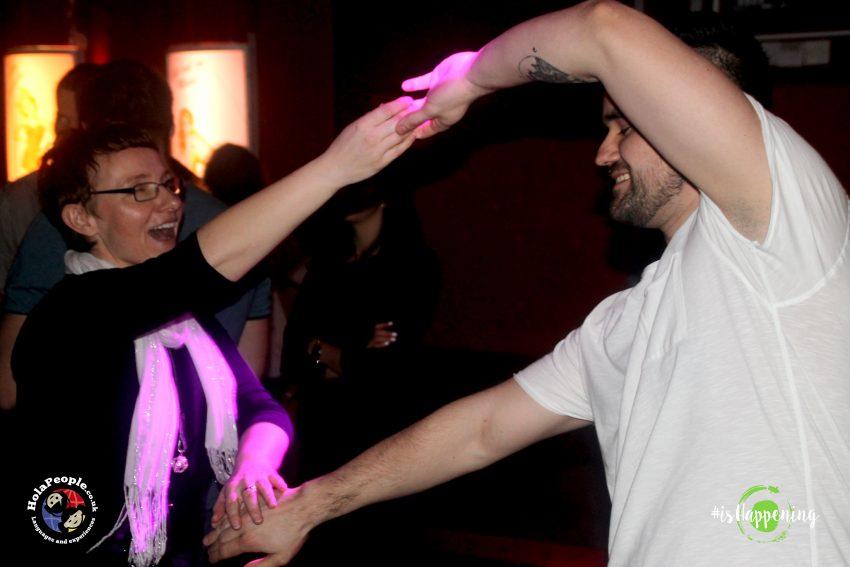 Liverpool Salsa classes and social