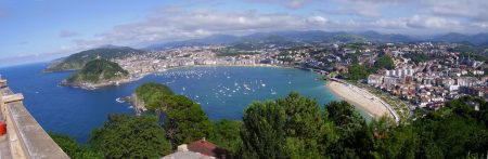 Spanish language course San Sebastian Spain