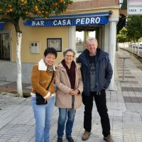 Spanish courses in Spain with a host family