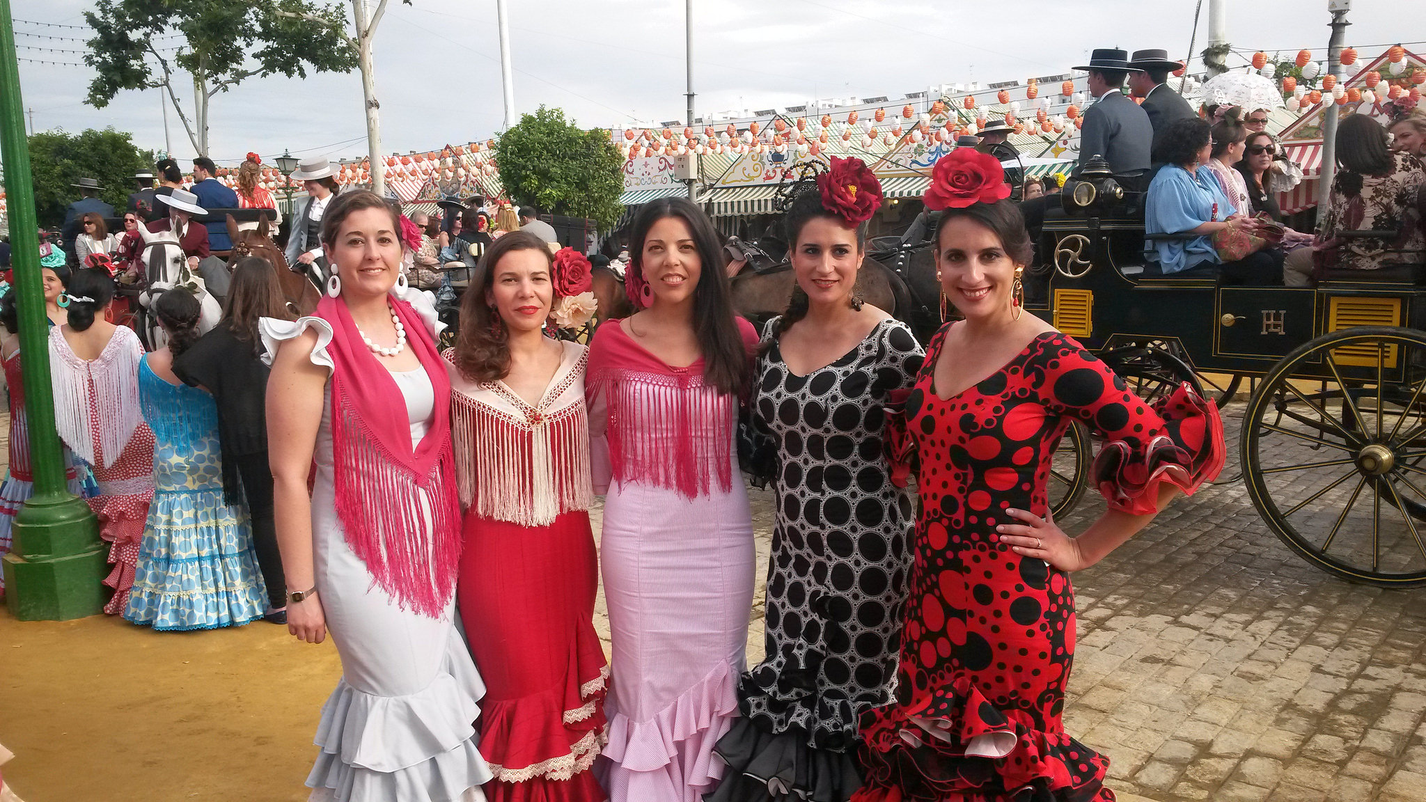 Learn Spanish and live Spanish culture