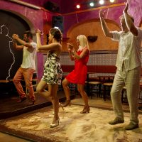 Study Spanish + Flamenco in Nerja, Malaga (Spain)