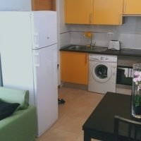 Study Spanish in Madrid, stay in apartments