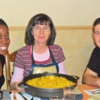 Study Spanish in Madrid with a host family