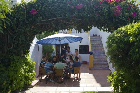Study Spanish in Nerja - Malaga (Spain)