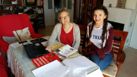 Study Spanish in Spain while living with a local family