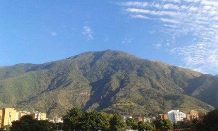 Avila Mountain -Caracas