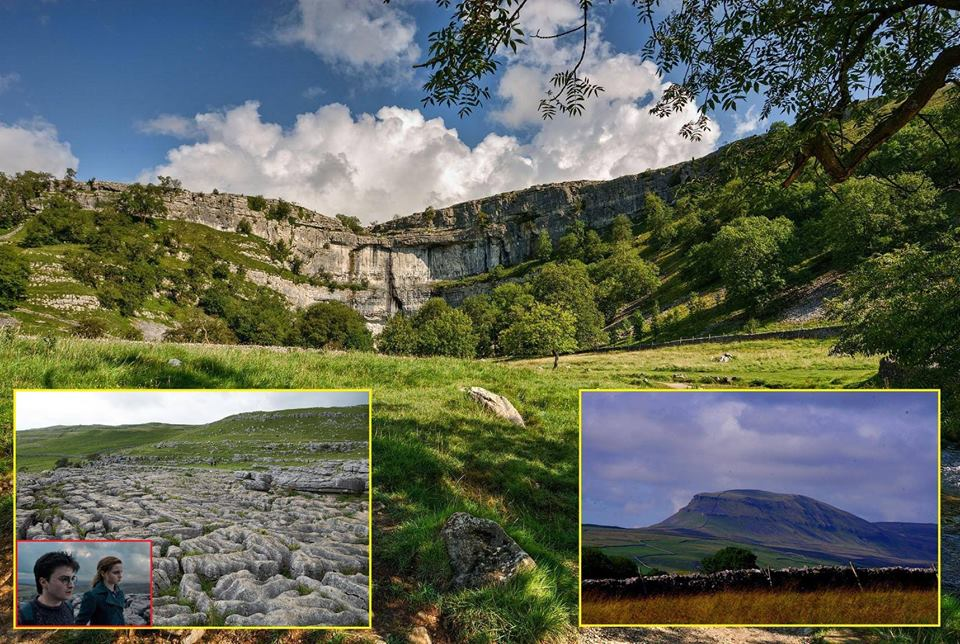 Day trip to Yorkshire Dales