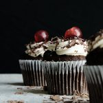Easiest Chocolate Cupcake Recipe Ever