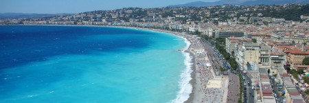 Courses in France – Nice