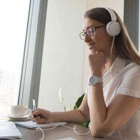 Language courses online