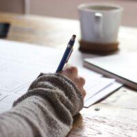 essay writing success