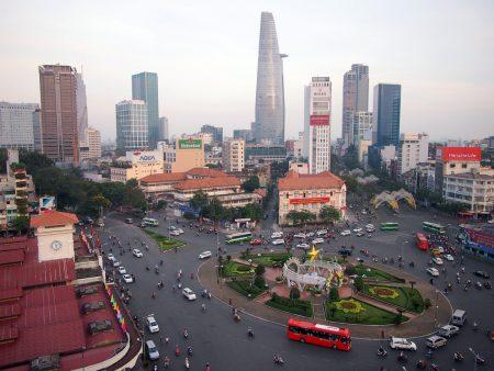 Jobs in Ho Chi Minh City / Saigon (Vietnam)