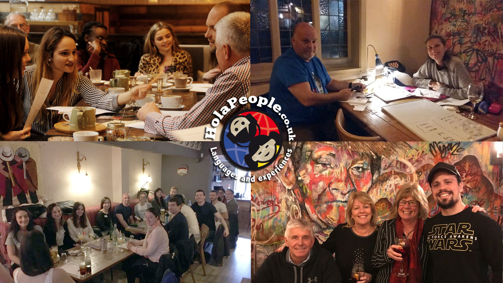 Learn Languages & Social Liverpool