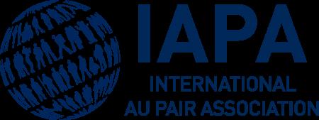 Niñeras con inglés - Logo IAPA