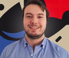 Louis Hans - IT Developer