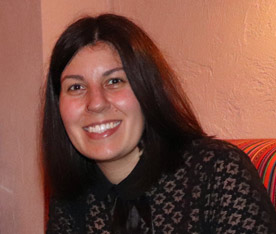 María González · Social Language Learning in Liverpool (UK)