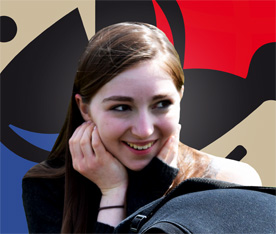 Maria N. Selina Öc - Audiovisual Producer