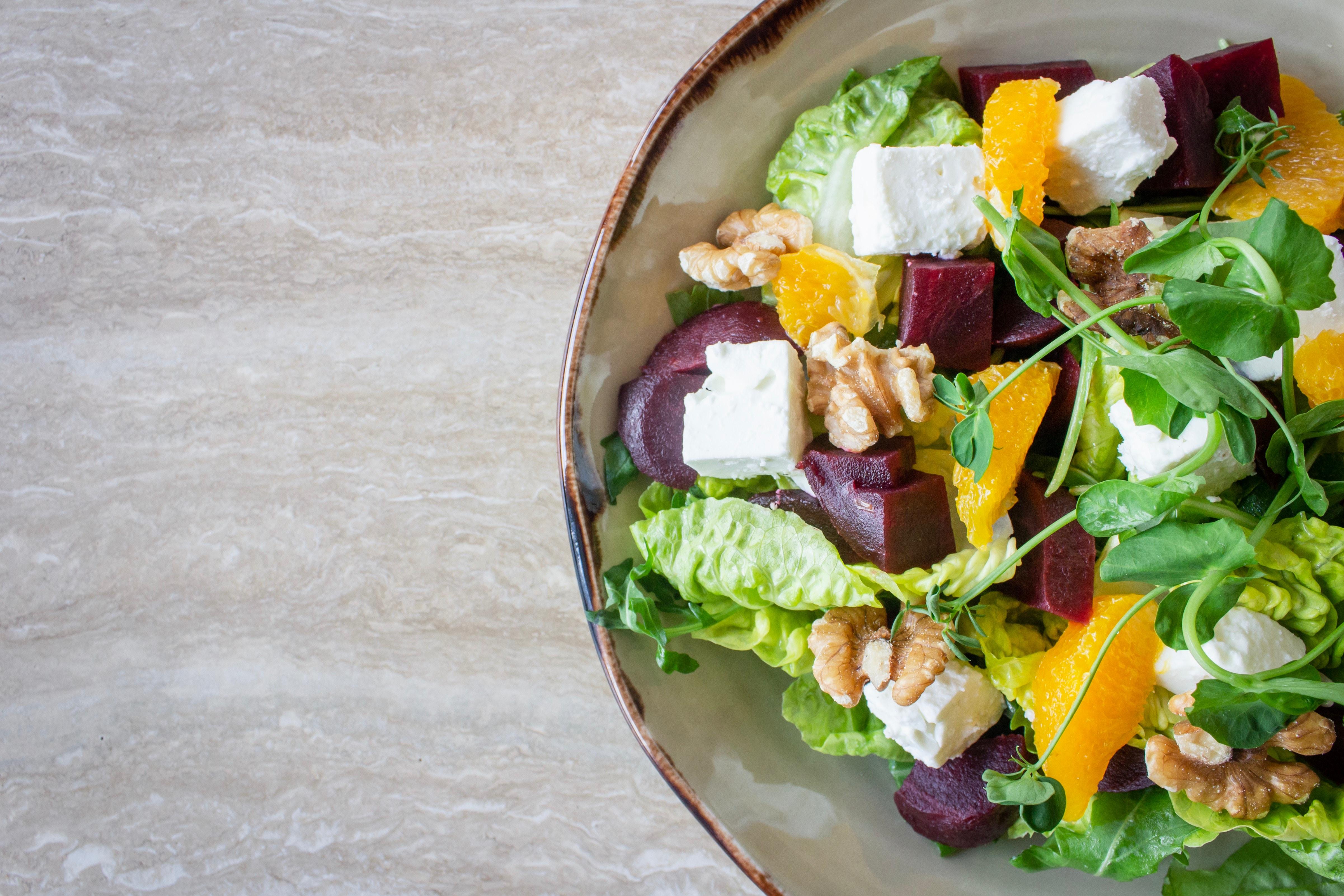 mediterranean food diet health