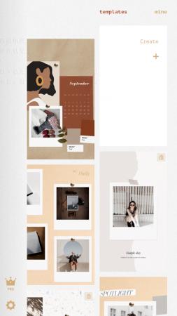 app suite for Instagram