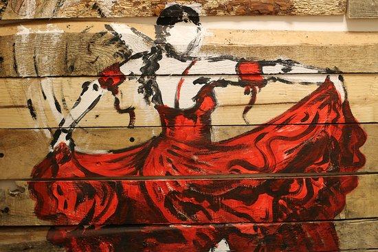 Para Ti - flamenco shows